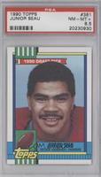 Junior Seau [PSA 8.5]