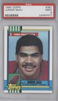 Junior Seau [PSA 9]