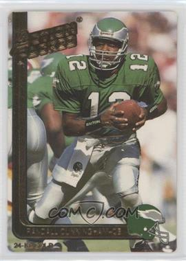 1991 Action Packed Gold #34G - Randall Cunningham