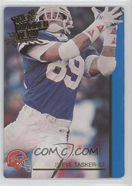 1991 Action Packed The All-Madden Team #50 - Steve Tasker