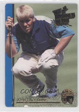 1991 Action Packed The All-Madden Team #51 - John H. Davis
