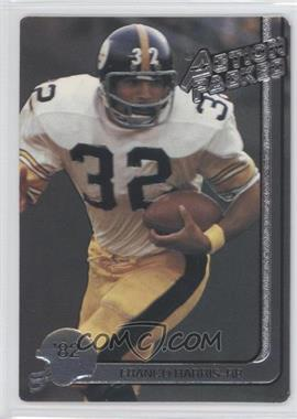 1991 Action Packed Whizzer White Award #16 - Franco Harris