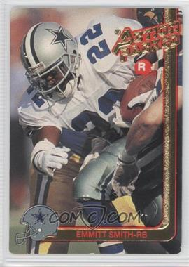1991 Action Packed #N/A - Emmitt Smith