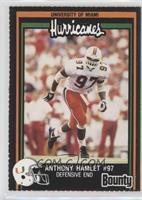 Anthony Hamlet
