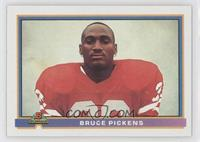 Bruce Pickens