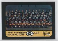 1967 Team Picture