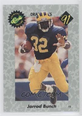 1991 Classic Draft Picks #24 - [Missing]