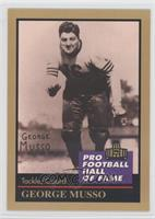 George Musso