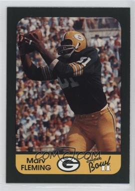 1991 Green Bay Packers Super Bowl II 25th Anniversary #22 - Marv Fleming