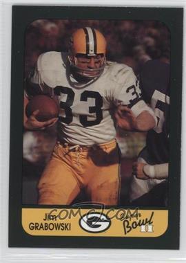1991 Green Bay Packers Super Bowl II 25th Anniversary #23 - Jim Grabowski