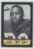 John Rowser