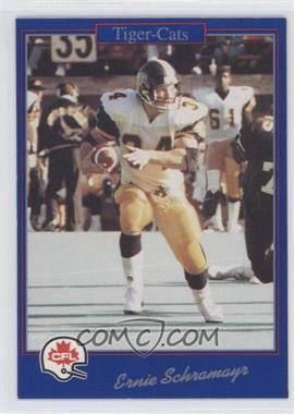 1991 Jogo CFL #85 - [Missing]