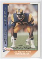 Jerry Gray