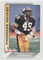 Dwayne Woodruff
