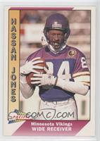 Hassan Jones