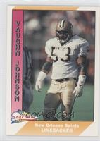 Vaughan Johnson