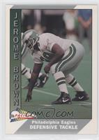 Jerome Brown