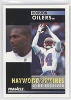 Haywood Jeffires