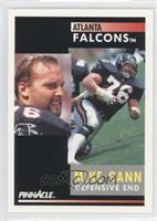 Mike Gann