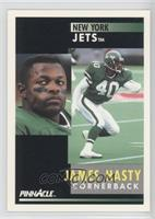 James Hasty