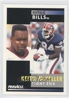 Keith McKeller