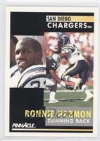 Ronnie Harmon