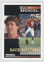 David Treadwell