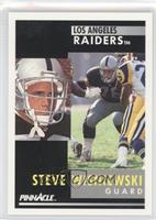 Steve Wisniewski
