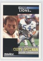 Chris Spielman