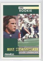 Mike Stonebreaker