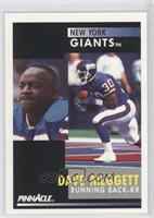 Dave Meggett