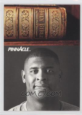 1991 Pinnacle - [Base] #408 - Reggie White