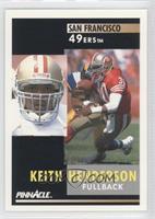 Keith Henderson