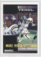 Mike Merriweather