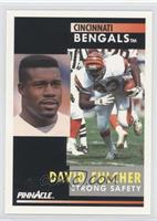 David Fulcher