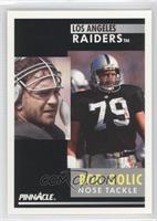 Bob Golic