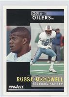 Bubba McDowell