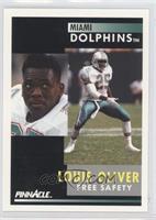 Louis Oliver
