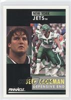 Jeff Lageman