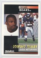 Johnny Bailey