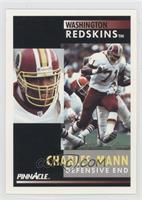 Charles Mann