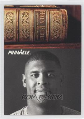 1991 Pinnacle [???] #408 - Reggie White