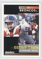 Gaston Green