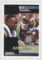 Darryl Henley