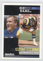 Kevin Greene
