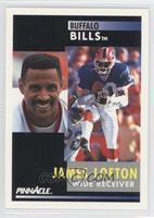 James Lofton
