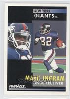 Mark Ingram