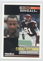Eddie Brown