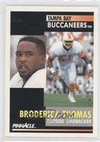 Broderick Thomas