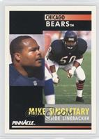Mike Singletary
